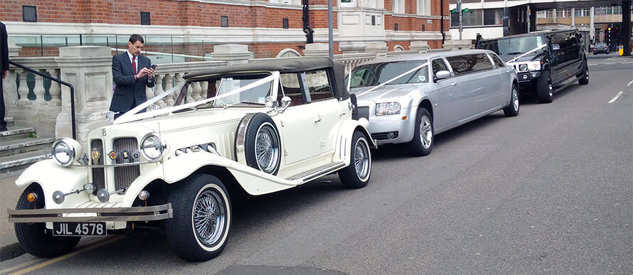 Luxury Car Hire Bromley